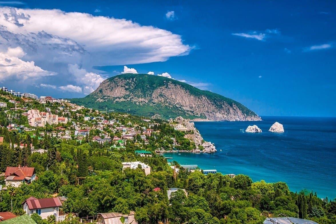 Море в россии отдых
