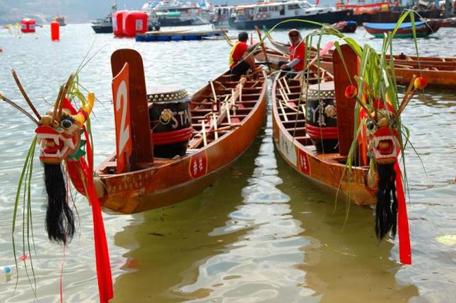 Отдых во Вьетнаме в ноябре - лодочные гонки