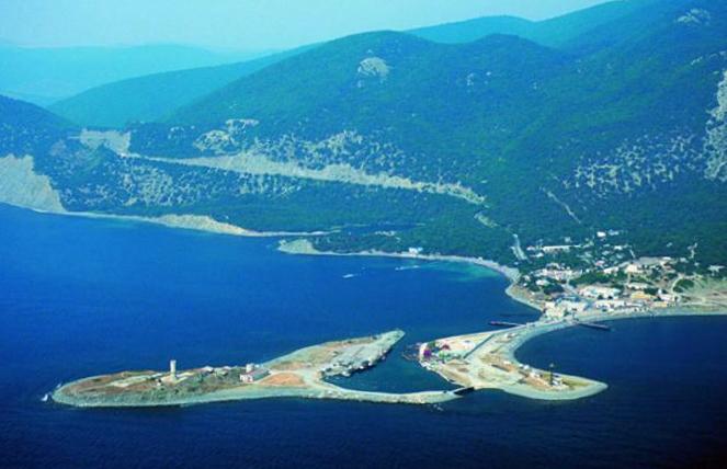 Отдых в ноябре - Турция