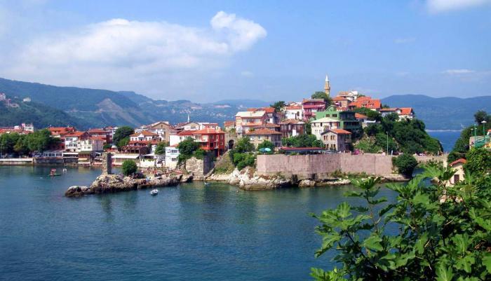 Стоимость экскурсий по Турции в октябре
