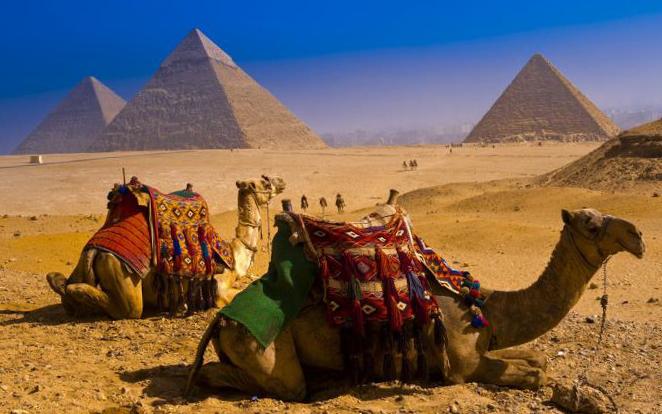 Отдых в Египте в ноябре