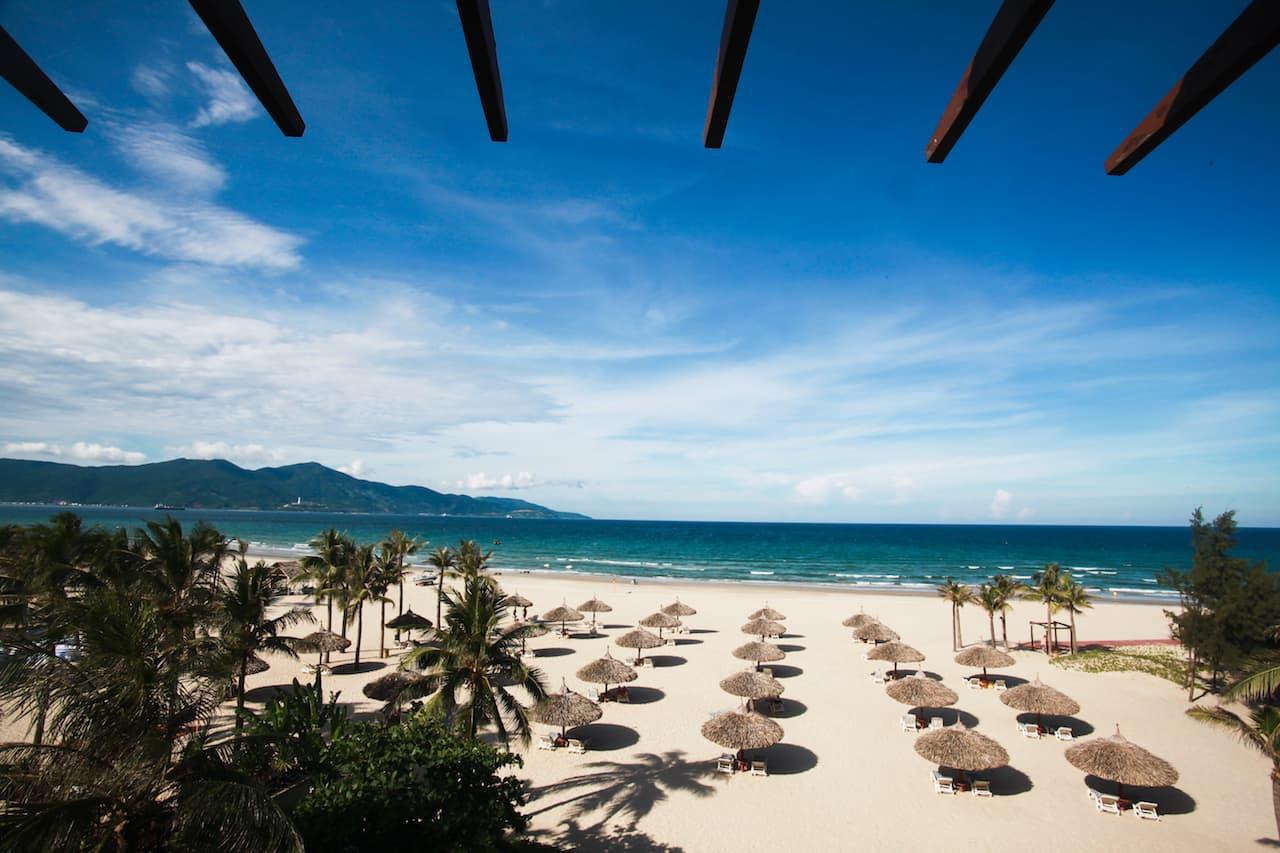 изменения пляжи дананга фото туристов его обычно выделяют