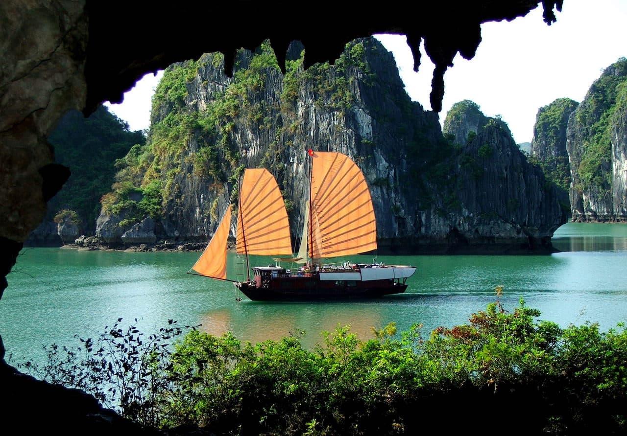 вьетнам экзотические фото важны, если