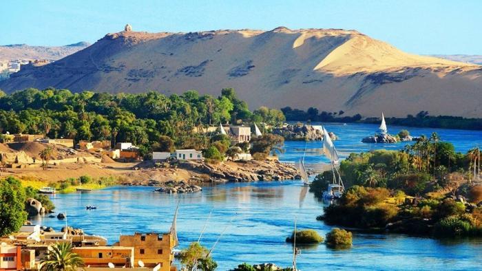 Цены на отдых в Египте в августе 2016 года все включено