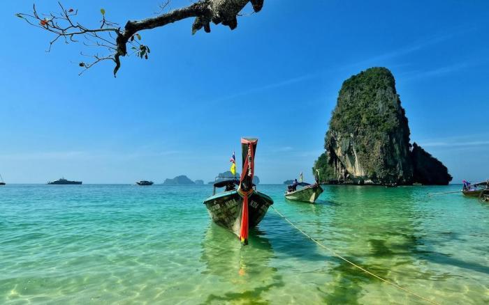 Погода в Тайланде в сентябре 2020 года