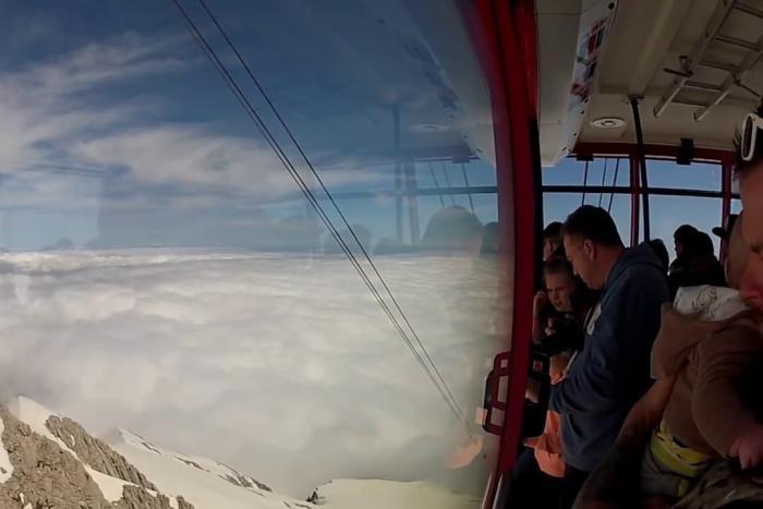 Чем заняться и что посмотреть в Кемере в октябре, Гора Тахтала