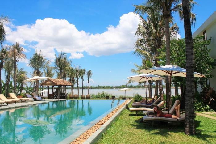 Погода во Вьетнаме летом