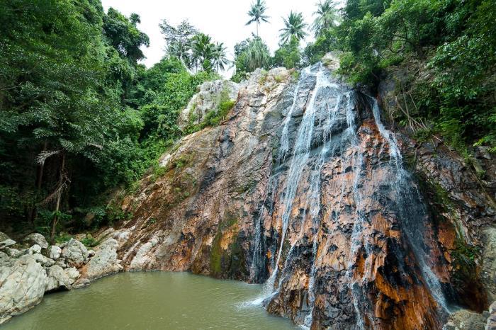 Таиланд Самуи Na Muang