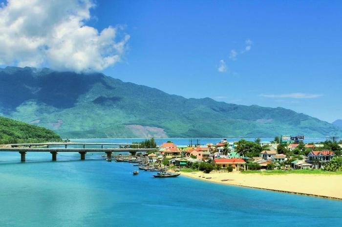 Курорты Вьетнама - куда лучше ехать