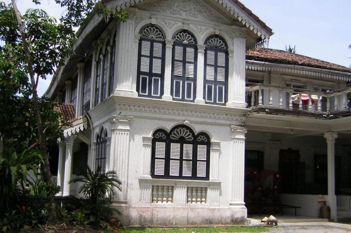 Пхукет Chinpracha House