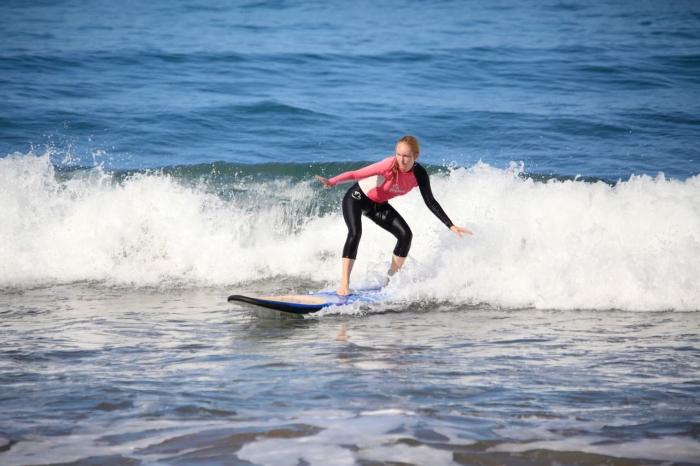 Кемер серфинг