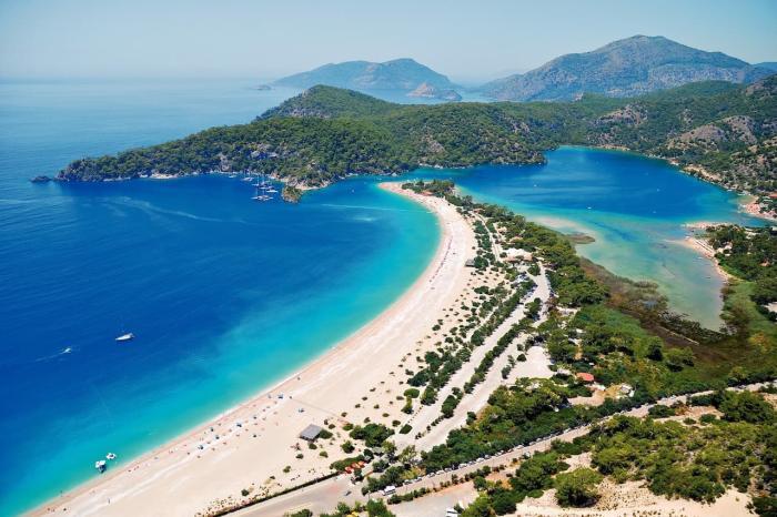 Курорты Турции - куда лучше ехать