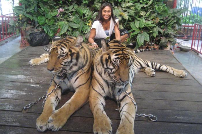 Пхукет Зоопарк