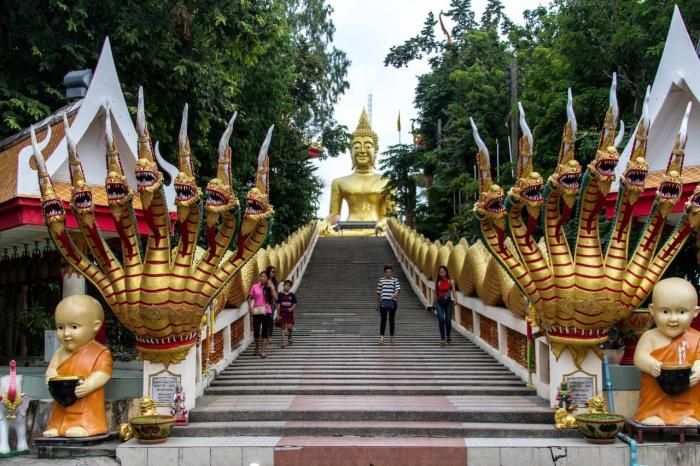 Паттайя, Холм Большого Будды