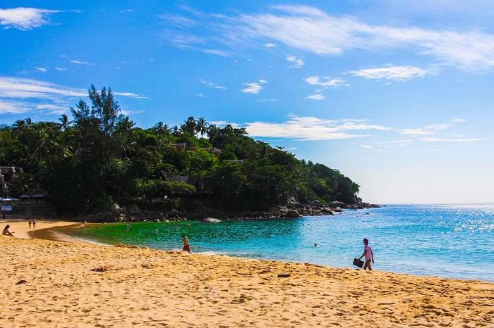 Тайланд в июле - какой курорт выбрать