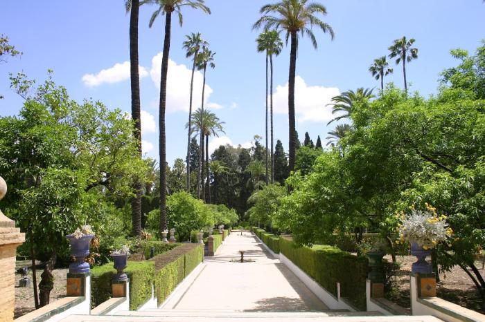 Испания, Алькасар