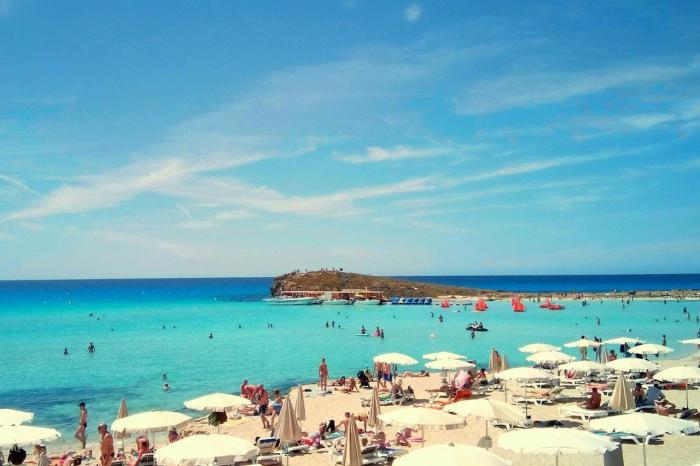 Кипр, Нисси