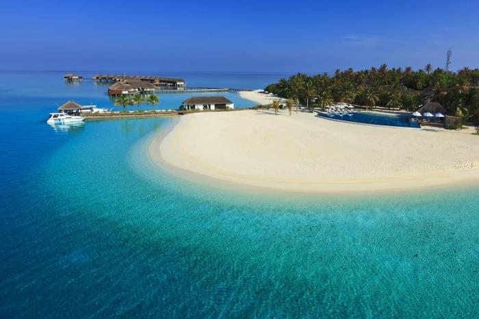 Мальдивы, Мальдивский архипелаг