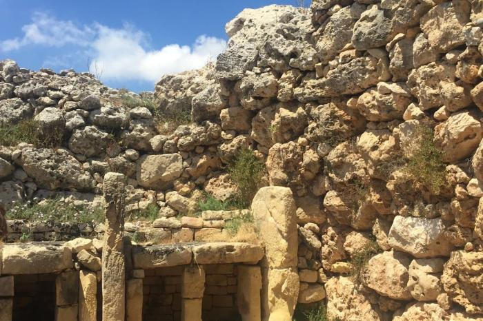 Мальта, Хал-Сафлиени