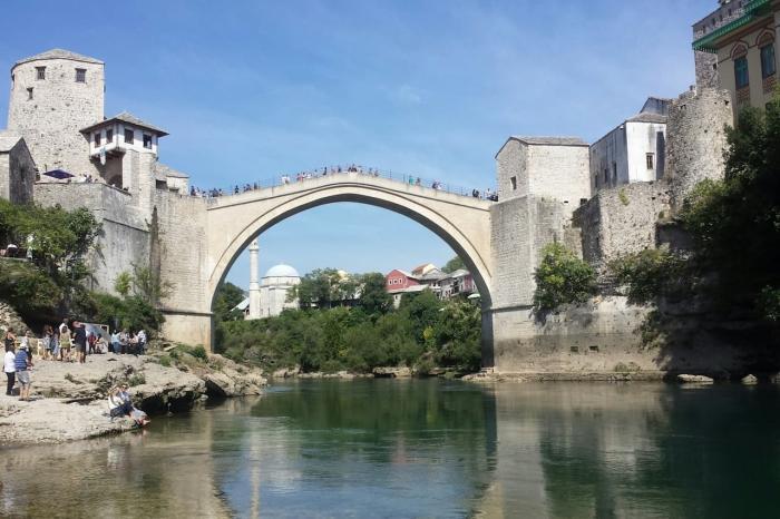 Босния и Герцеговина, Медугорье