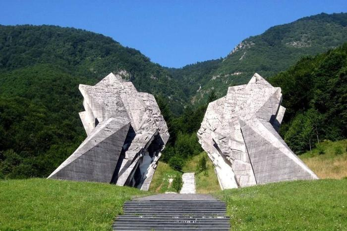 Босния и Герцеговина, Национальный парк «Сутьеска»