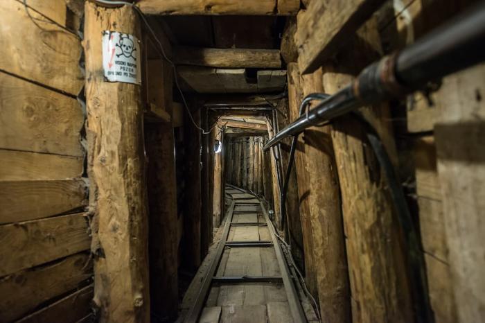 Босния и Герцеговина, Военный туннель в Сараево