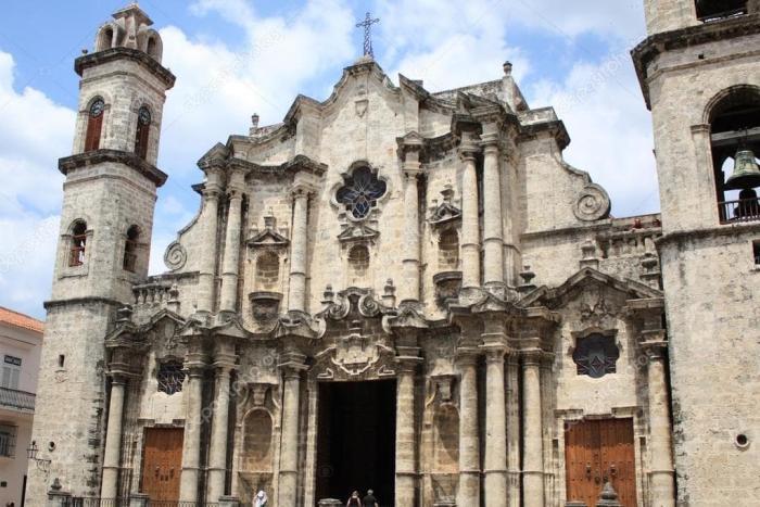 Куба, Кафедральный собор Гаваны