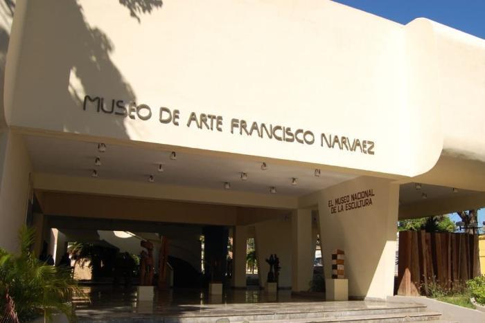 Венесуэла, Музей современного искусства в Каракасе