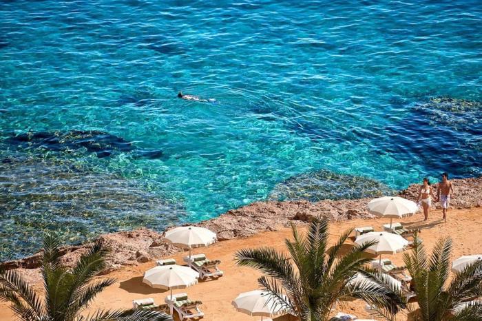 Египет, курорты