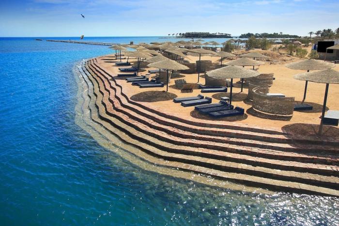 Египет в мае- какой курорт лучше выбрать