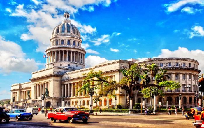 Куба, 1 картинка