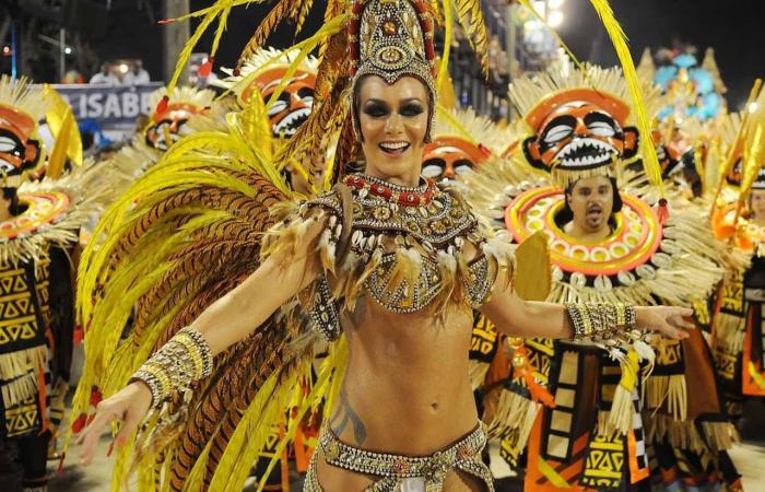 Акапулько, Карнавал