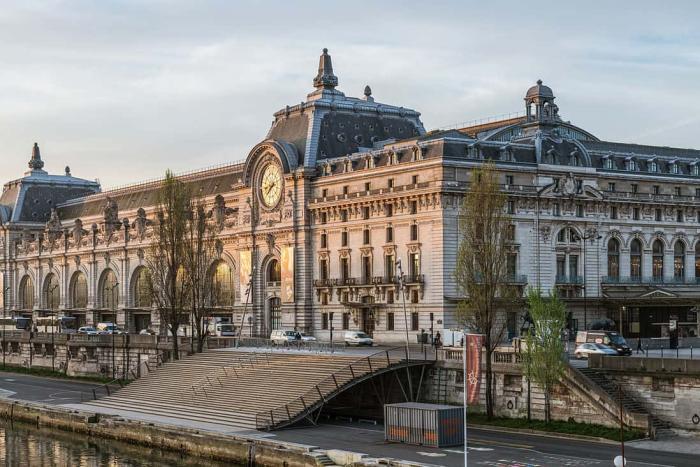 Париж, Музей Орсэ