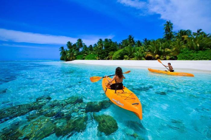 Шри-Ланка, экскурсии морские