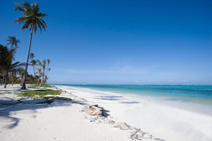 Где отдохнуть в январе за границей недорого