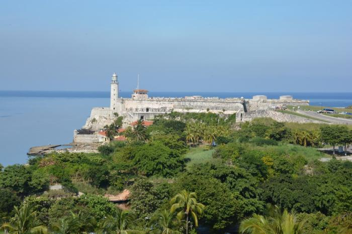 Куба Сан-Карлос-де-ла-Кабанья