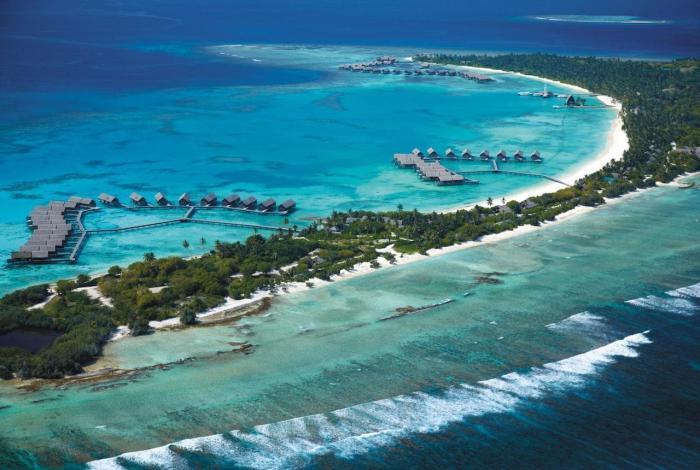 Мальдивы Мальдивский архипелаг