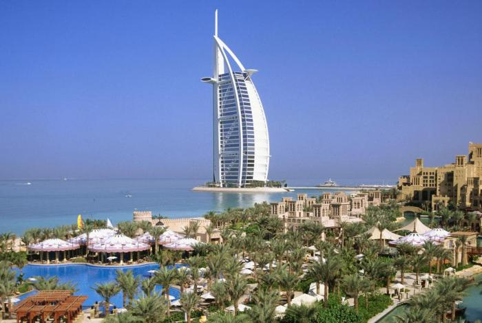 ОАЭ Дубай