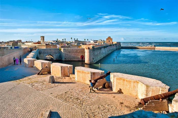Марокко, Эль Джадида