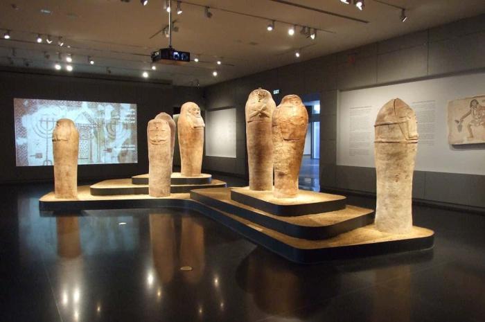 Израиль, Музей