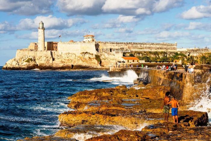 Куба, Крепость Эль-Морро