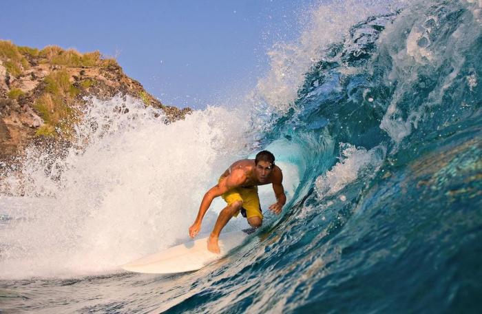 Египет, Займитесь серфингом