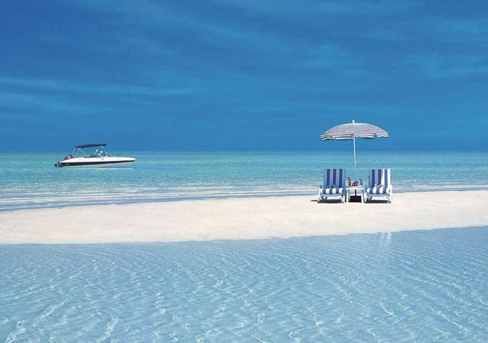 Где отдохнуть в мае за границей без визы