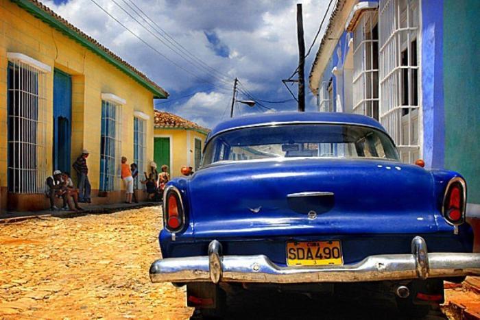 Куба, национальный колорит
