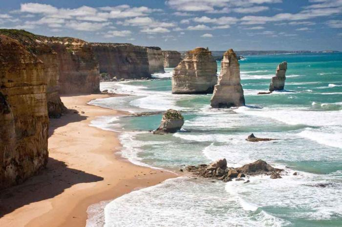 Австралия, 12 апостолов