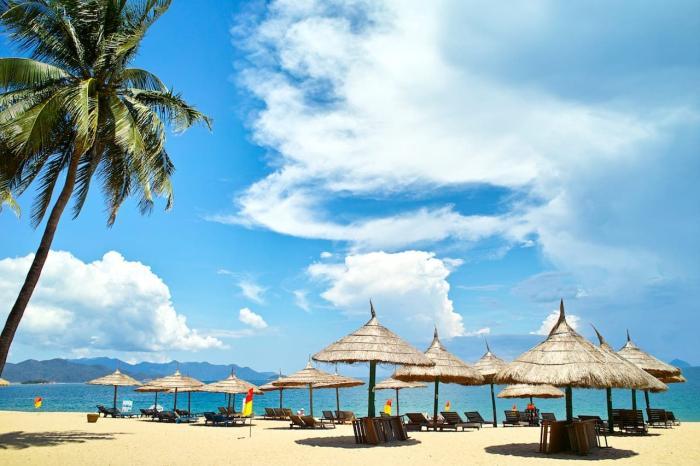 Где отдохнуть в декабре за границей без визы