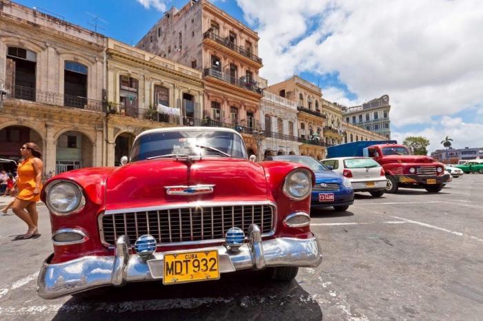 Куба, Возьмите в аренду авто и посмотрите всю страну