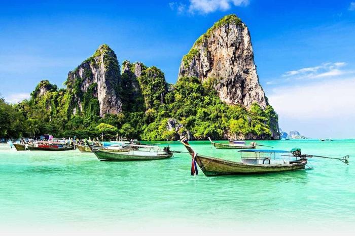 Тайланд, пляж на Пхукете