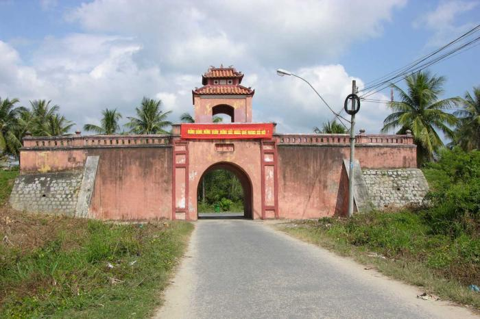 Нячанг, Дьен Кхан в Нячанге