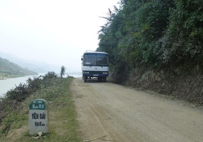 Транспорт во Вьетнаме